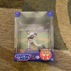 1999 Roger Clemens starting lineup action figure for Sale in Chandler, AZ