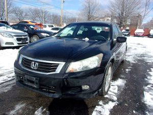 2008 Honda Accord Sdn for Sale in Cleveland, OH