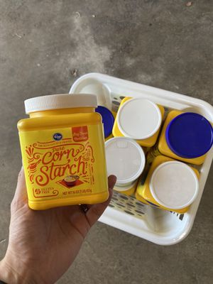 Cornstarch for Sale in Scottsdale, AZ