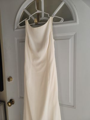 Davids Bridal Wedding Dress for Sale in Pingree Grove, IL