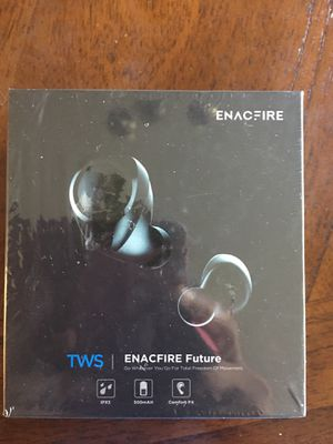 Smart wireless ear phone unopened for Sale in Rockville, MD