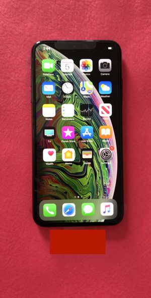 iPhone XS Max 64GB Factory Unlocked for Sale for sale  Queens, NY