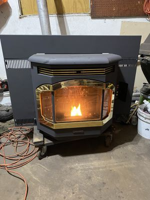 Pellet stove insert for Sale in Wethersfield, CT