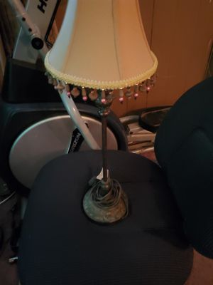 Lamp for Sale in Hillcrest Heights, MD