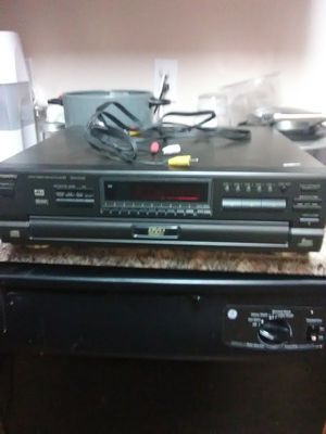 DVD and CD player for Sale in Evergreen, CO