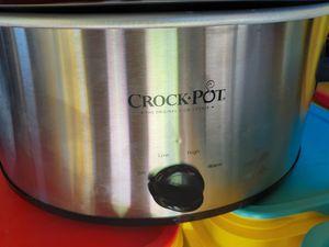 Crock Pot slow cooker for Sale in Orlando, FL