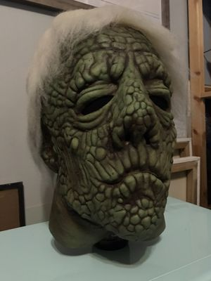 Rare Verne Langdon zombie. Not don post. New. for Sale in Tampa, FL