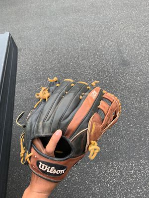Wilson A2K Baseball / Softball Glove for Sale in Wilmington, CA