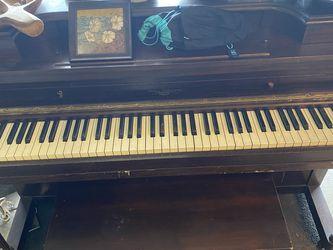 Antique Piano for Sale in Jonesboro,  GA