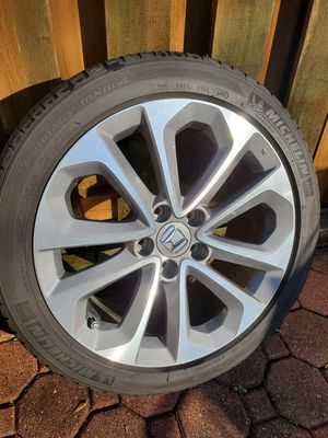 Wheels and Tires 5x114 for Sale in Germantown, MD