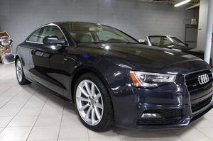 2016 Audi A5 Quattro for Sale in Columbus, OH