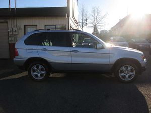 2000 BMW X5 for parts or take whole thing for Sale in Seattle, WA