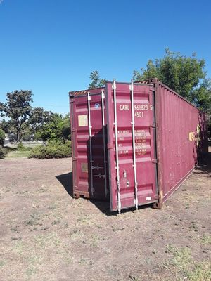 Wind/Water Tight Shipping Containers ON SALE for Sale in Abilene, TX