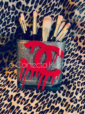 Brand new custom Make up brush holder for Sale in Phoenix, AZ