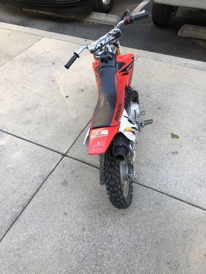 Honda dirt bike for Sale in Alta Loma, CA