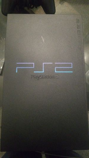 Ps2 with games for Sale in Orlando, FL