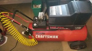 Craftsman Compressor mod 919.152911 for Sale in Annapolis, MD