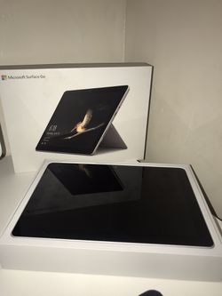 """Microsoft Surface Go 10"""" Multi touch tablet for Sale in South Gate,  CA"""