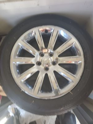 Chrysler 300 Chrome rooms for Sale in Odenton, MD