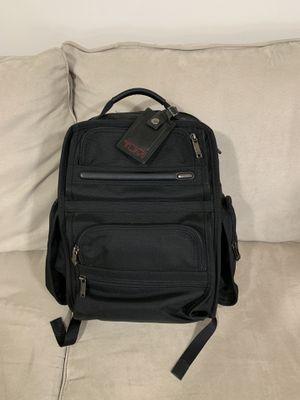 TUMI backpack for Sale in Leesburg, VA