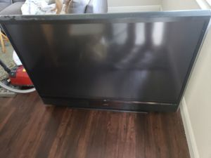 60 INCH HDTV for Sale in Sunrise, FL