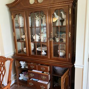 China Cabinet for Sale in Great Falls, VA