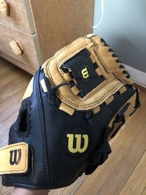 New Wilson protégé Baseball glove for Sale in Silver Spring, MD