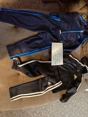 Brand new Adidas track suits for Sale in Spokane, WA