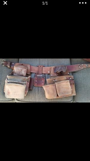 Occidental leathers for Sale in San Diego, CA