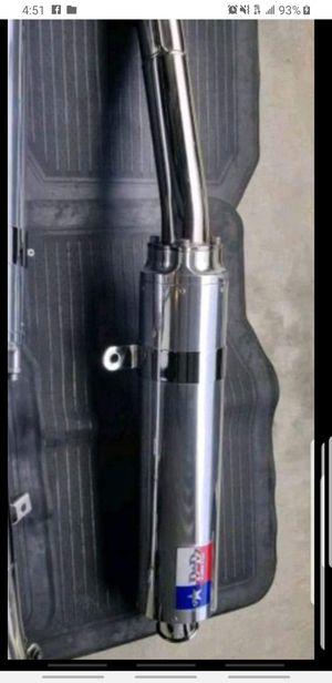 Exhaust for Sale in Jackson, MS