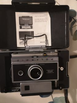 Polaroid Automatic 250 Land Camera for Sale in Houston,  TX