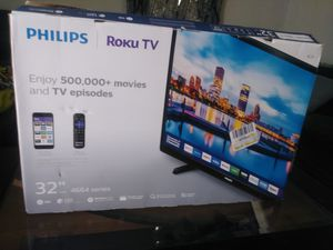 Phillips 32 inch TV new for Sale in San Diego, CA