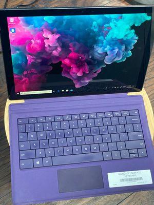 Microsoft Surface Pro 7 256GB for Sale in Tacoma, WA