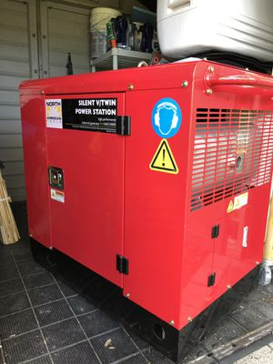 NAG14900S Generator. for Sale in Fort Lauderdale, FL