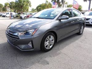 2019 Hyundai Elantra!$$800 down payment. Horrible credit? Recent repo? No problem. I can get you going today.. contact me now! for Sale in Plantation, FL