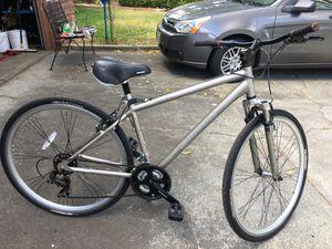 Schwinn trailway bike 28 inch wheels for Sale in San Jose, CA