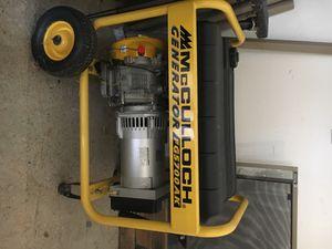 Generator 5700 watt for Sale in Bossier City, LA