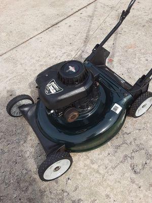 Lawn mower bolens push 5.0 for Sale in Seminole, FL