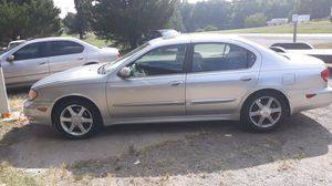 03 Infinity I35 Low Miles only 138K for Sale in Washington, DC