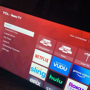 TCL Roku Tv for Sale in Aurora, CO