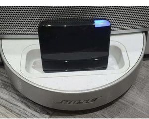 Bluetooth Adapter for Bose Sounddock I II or Sounddock Portable for Sale in Huntington Beach, CA