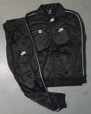 AUTHENTIC NIKE SUITS for Sale in Springdale, MD