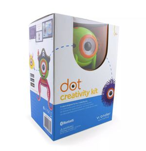 Wonder Workshop Dot Creativity Kit Robot for Sale in Newhall, CA