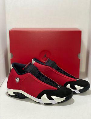 Air Jordan Retro 13 Toro Men's size 12.5 Red OBO for Sale in Parker, CO