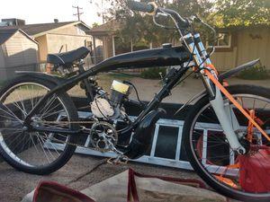 Fully customized motorbike for Sale in Phoenix, AZ