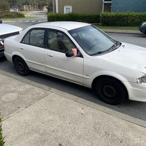2002 Mazda for Sale in San Francisco, CA