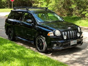 2007 Jeep Compass 4x4 RALLYE edition for Sale in Nashville, TN
