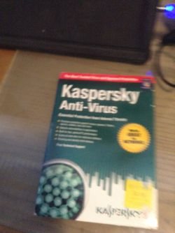 Kaspesky antivirus for Sale in Hialeah,  FL