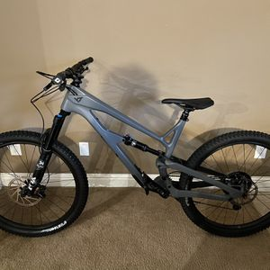 YT Jeffsy Carbon Comp XL 27.5 for Sale in Sunol, CA