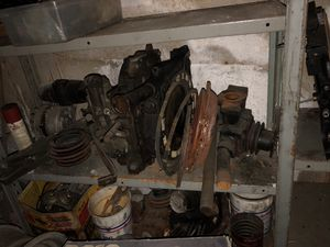 Mazda Rx7 12a parts for Sale in San Diego, CA
